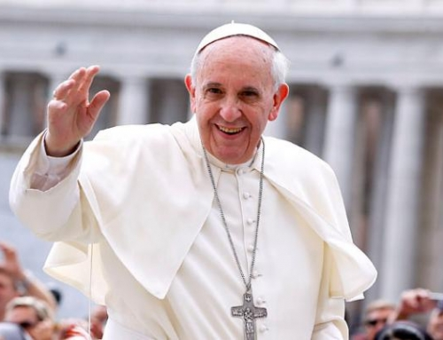 Pope Francis writes a letter to the Piarist Fathers