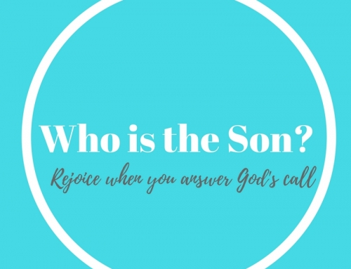 Who is the son?
